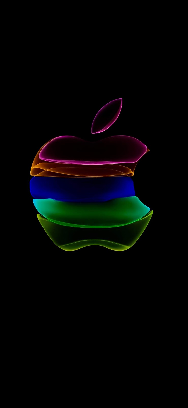 Apple Black AMOLED