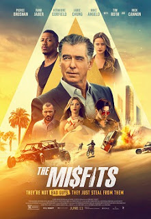 The Misfits 2021 Full Movie Download