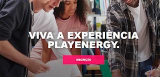 Concurso Play Energy 2020