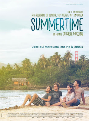 Summertime streaming VF film complet (HD)
