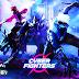 Cyber Fighters: Legends Of Shadow Battle v0.1.11 Apk [ESTRENO]