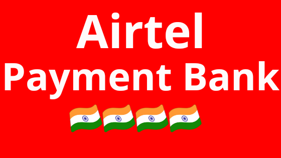 Airtel payment Bank top 5 questions answers