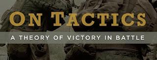 MITRE ATT&CK Tactics Are Not Tactics
