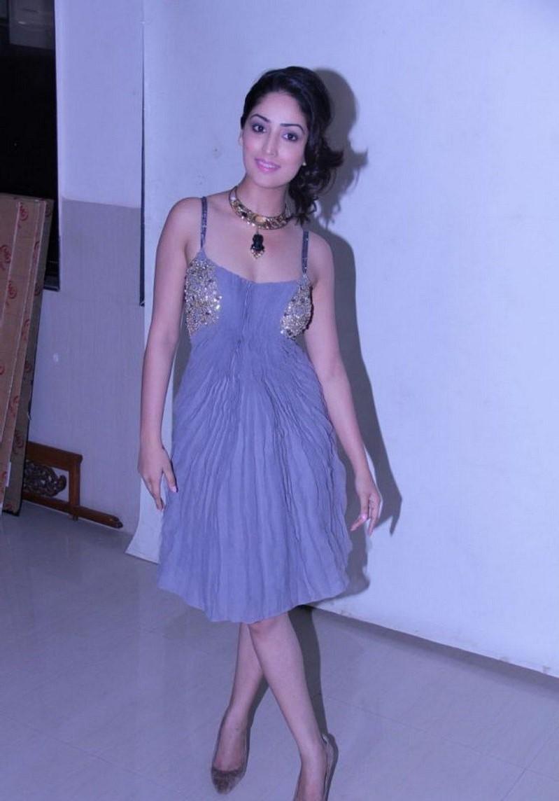 Actress YamiGautham Latest HD Images