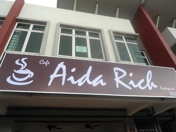 Aida Rich Cafe