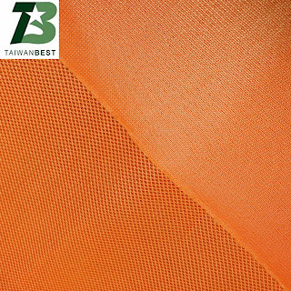 air mesh for sport shoes ORANGE 3