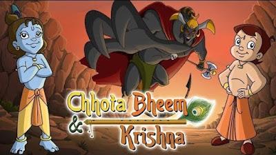CHHOTA BHEEM AUR KRISHNA 2008