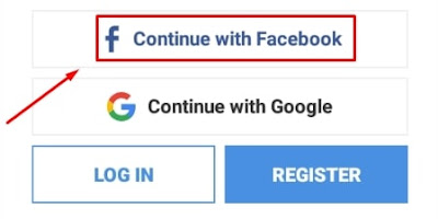 Registrasi Akun Ayopop