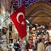 Шопинг туристов в Турции увеличился на 70%
