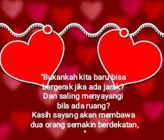 manfaat berkirim ucapan valentine