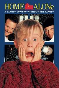 Home Alone 1990 Hindi - Tamil - English Download 300mb BDRip