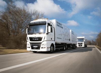 VW renomeia sua divisão de caminhões