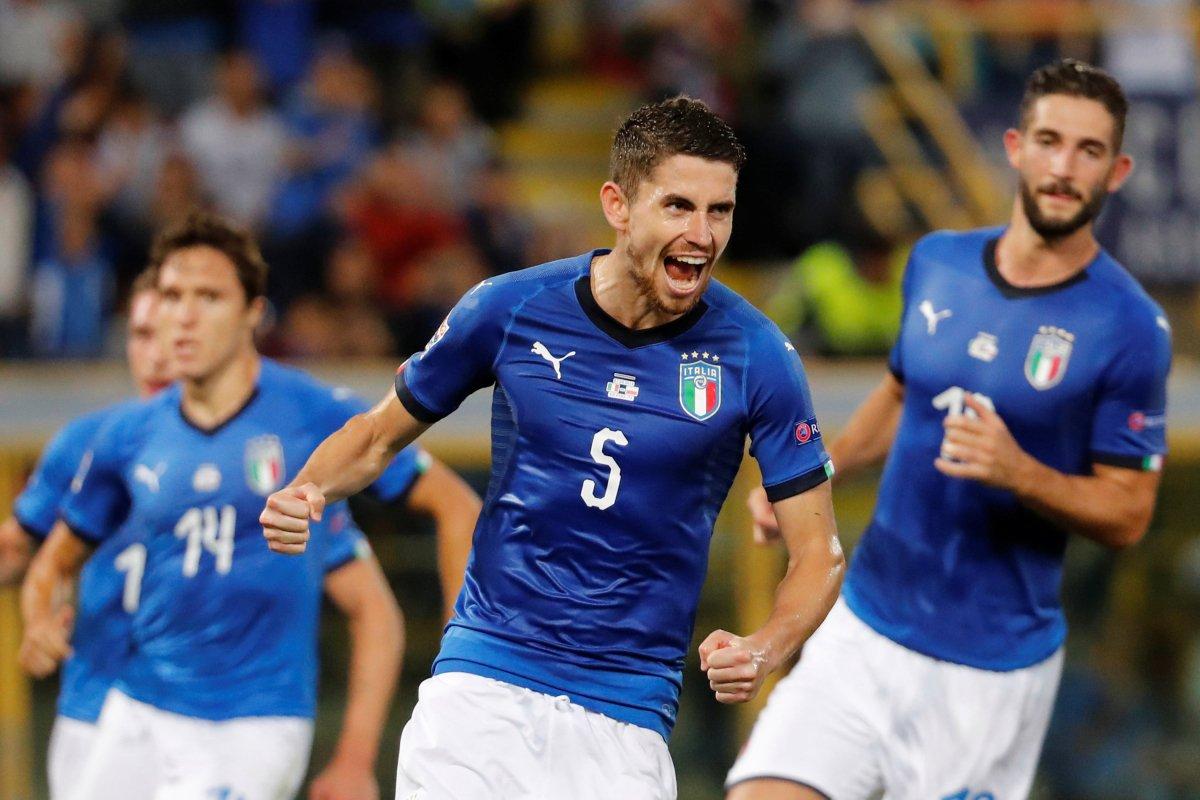 Στοίχημα: Με υπηρεσιακό η Ολλανδία και Ιταλία με 2.02