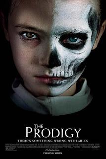 مشاهدة فيلم The Prodigy 2019 مترجم