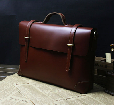 The Brown Briefcase Phenomena - Best Brown Leather Bags To Get | BRIEFCASEEXPLORE
