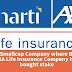 What is Bharti AXA Life Shining Stars Insurance Plan for Children ?