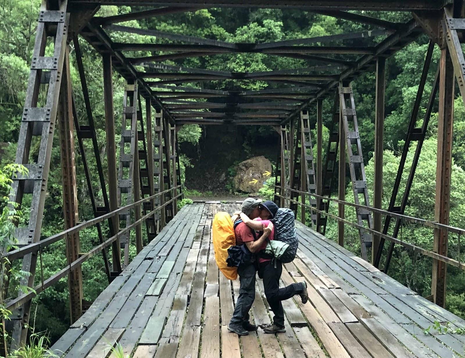 Ponte do Raposo - Caminhos de Caravaggio
