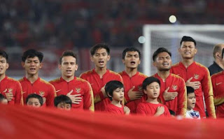 Daftar 23 Pemain Timnas U-22 Piala AFF U-22 Kamboja 12019