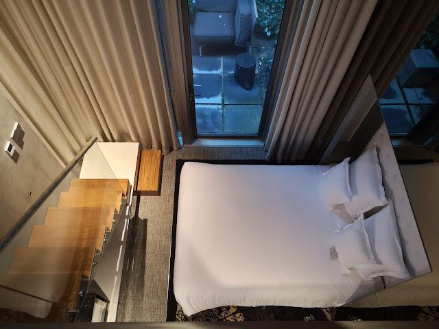 M Social - Loft Terrace