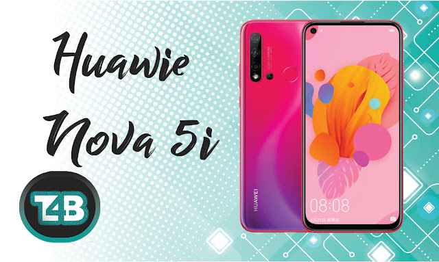 سعر ومواصفات هاتف  Huawie Nova 5i