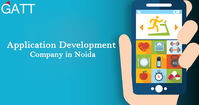 application development company noida
