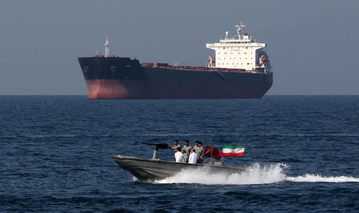 What a failed Iran deal would mean for oil prices and military tensions..