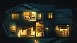 Dunia Sinema Hereditary Diorama Rumah Tinggal