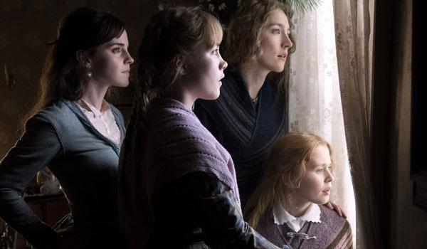 Adoráveis Mulheres  - filme