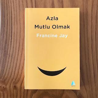 Azla Mutlu Olmak - Sade Yasam Rehberi (Kitap)