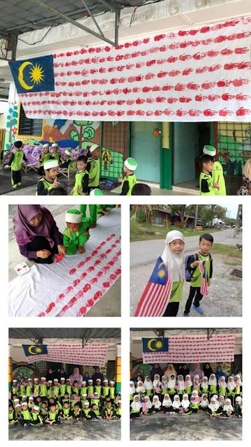 Sambutan Hari Kemerdekaan Di Pasti Projek Bendera Tapak Tangan  Hari Merdeka Kemerdekaan Ke 62 Malaysia Merdeka hari merdeka  merdeka 2019  merdeka malaysia  tema merdeka 2019  merdeka 2019 yang ke  logo merdeka 2019  malaysia merdeka 2019  tema hari kemerdekaan 2019