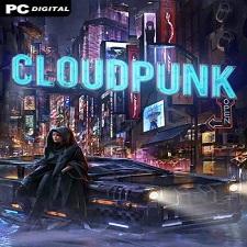 Free Download Cloudpunk