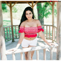 Ramya Inti Spicy Cute Plus Size Indian model stunning Fitness Beauty July 2018 ~ .xyz Exclusive Celebrity Pics 15.jpg
