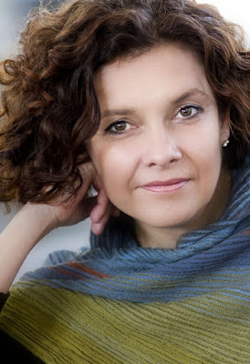Angelika Kirchschlager (Photo Nikolaus Karlinsky)
