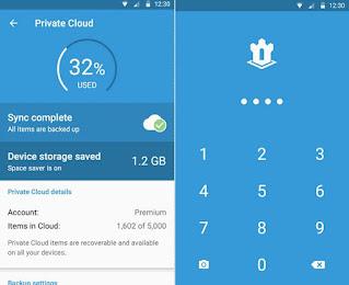 تطبيق KeepSafe لحماية خصوصياتك صورك وفيديوهاتك بكلة سر
