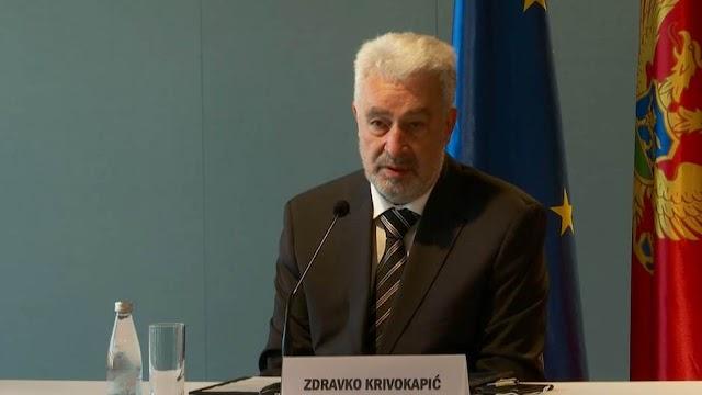 Opozicija kritikovala premijera Krivokapića zbog čestitke povodom Dana RS