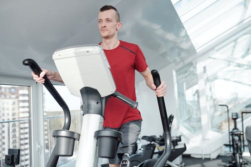 Enjoy The Incredible Workout You Can Receive From Using Elliptical Machines