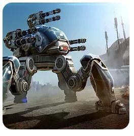 Download Game War Robots v5.0.0 (Mod) APK