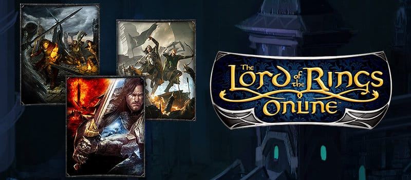 Lotro - Free Quests