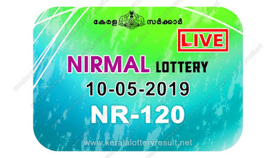 KeralaLotteryResult.net, kerala lottery kl result, yesterday lottery results, lotteries results, keralalotteries, kerala lottery, keralalotteryresult, kerala lottery result, kerala lottery result live, kerala lottery today, kerala lottery result today, kerala lottery results today, today kerala lottery result, nirmal lottery results, kerala lottery result today nirmal, nirmal lottery result, kerala lottery result nirmal today, kerala lottery nirmal today result, nirmal kerala lottery result, live nirmal lottery NR-120, kerala lottery result10.05.2019 nirmal NR 120 10 may 2019 result,10 05 2019, kerala lottery result10-05-2019, nirmal lottery NR 120 results10-05-2019,10/05/2019 kerala lottery today result nirmal,10/5/2019 nirmal lottery NR-120, nirmal10.05.2019,10.05.2019 lottery results, kerala lottery result May10 2019, kerala lottery results10th May 2019,10.05.2019 week NR-120 lottery result, 10.5.2019 nirmal NR-120 Lottery Result,10-05-2019 kerala lottery results,10-05-2019 kerala state lottery result,10-05-2019 NR-120, Kerala nirmal Lottery Result 10/5/2019