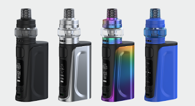 Joyetech eVic Primo Fit with EXCEED Air Plus Kit 4 colors