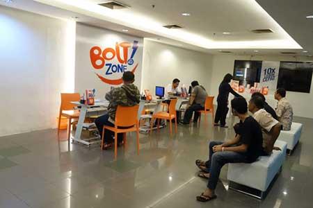 Alamat - Nomor Telepon Bolt Store Kota Tangerang