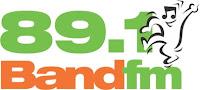 Rádio Band FM 89,1 de Janaúba MG