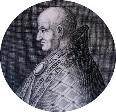 Sérgio III, um dos piores papas.