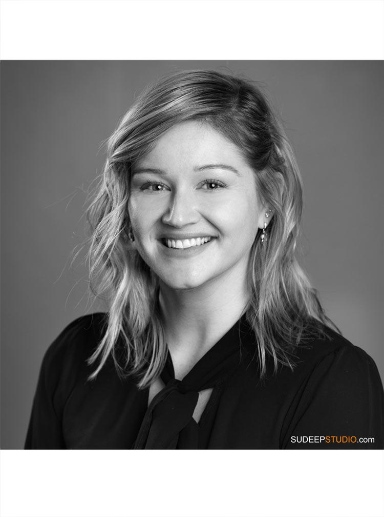 Professional Headshot for Therapist Clinic University of Michigan SudeepStudio.com Ann Arbor Portrait Photographer