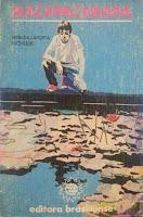 Macapacarana. Giselda Laporta Nicolelis. Editora Brasiliense. Coleção Jovens do Mundo Todo. 1982 (1ª edição).