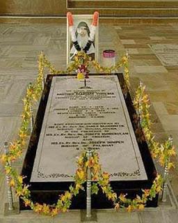 Short Biography Mariam Thresia - India's newest saint