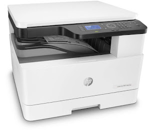 HP LaserJet MFP M433a Driver Downloads, Review, Price