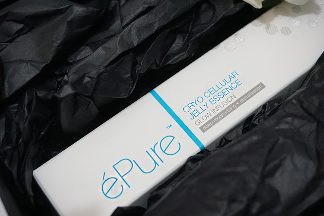 éPure Cryo Cellular Jelly Essence with box | éPure 香港官方網店 - 馬來西亞 No.1 啫喱面膜品牌,主打天然亮白保濕護膚品!直送澳門及台灣