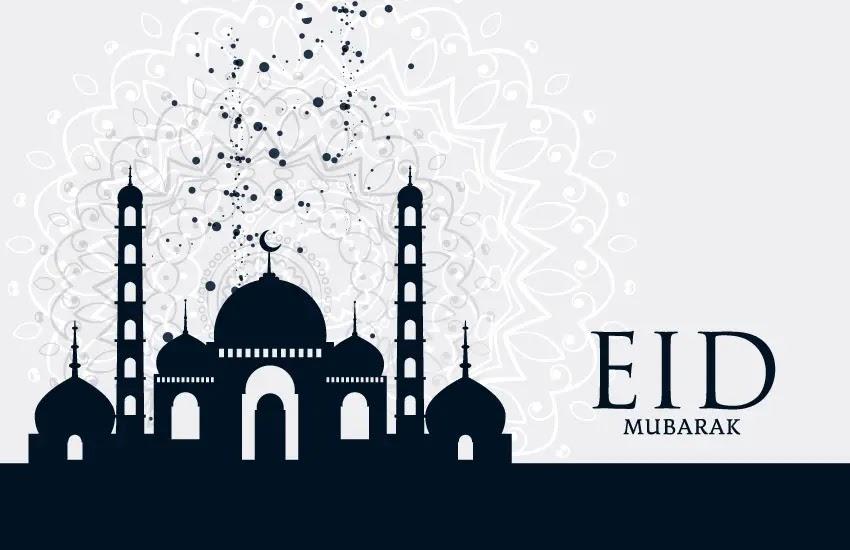 Eid Mubarak Pics