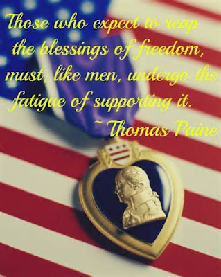 fourth of july patriotic quotes